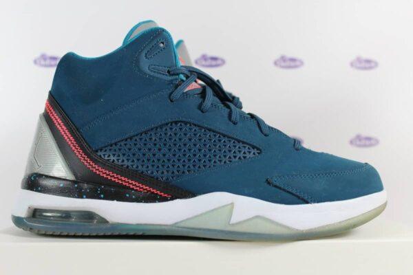 Nike Air Jordan Flight Remix Space Blue 42 5 5 600x400 - Nike Air Jordan Flight Remix Space Blue