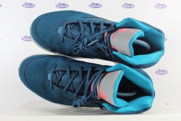 Nike Air Jordan Flight Remix Space Blue 42 5 8 600x400 - Nike Air Jordan Flight Remix Space Blue