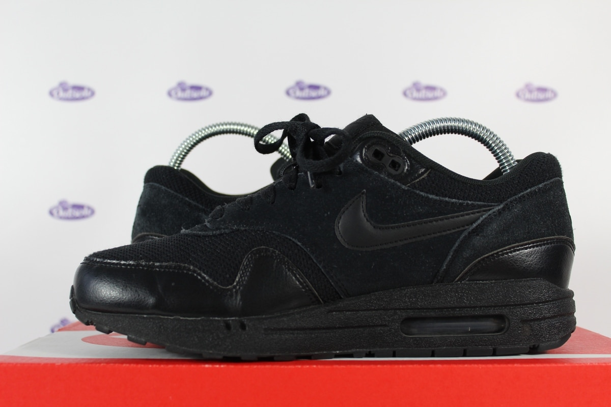 los angeles d728b 55850 nike air max 1 essential black 40 5 4 600x400 - Nike Air Max 1 Essential