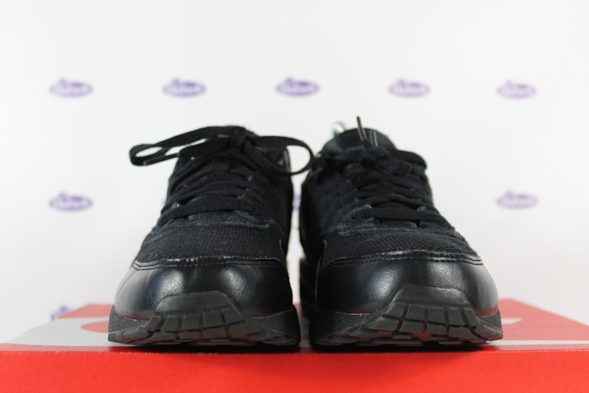 new product 7fe34 96fcf nike air max 1 essential black 40 5 7 600x400 - Nike Air Max 1 Essential