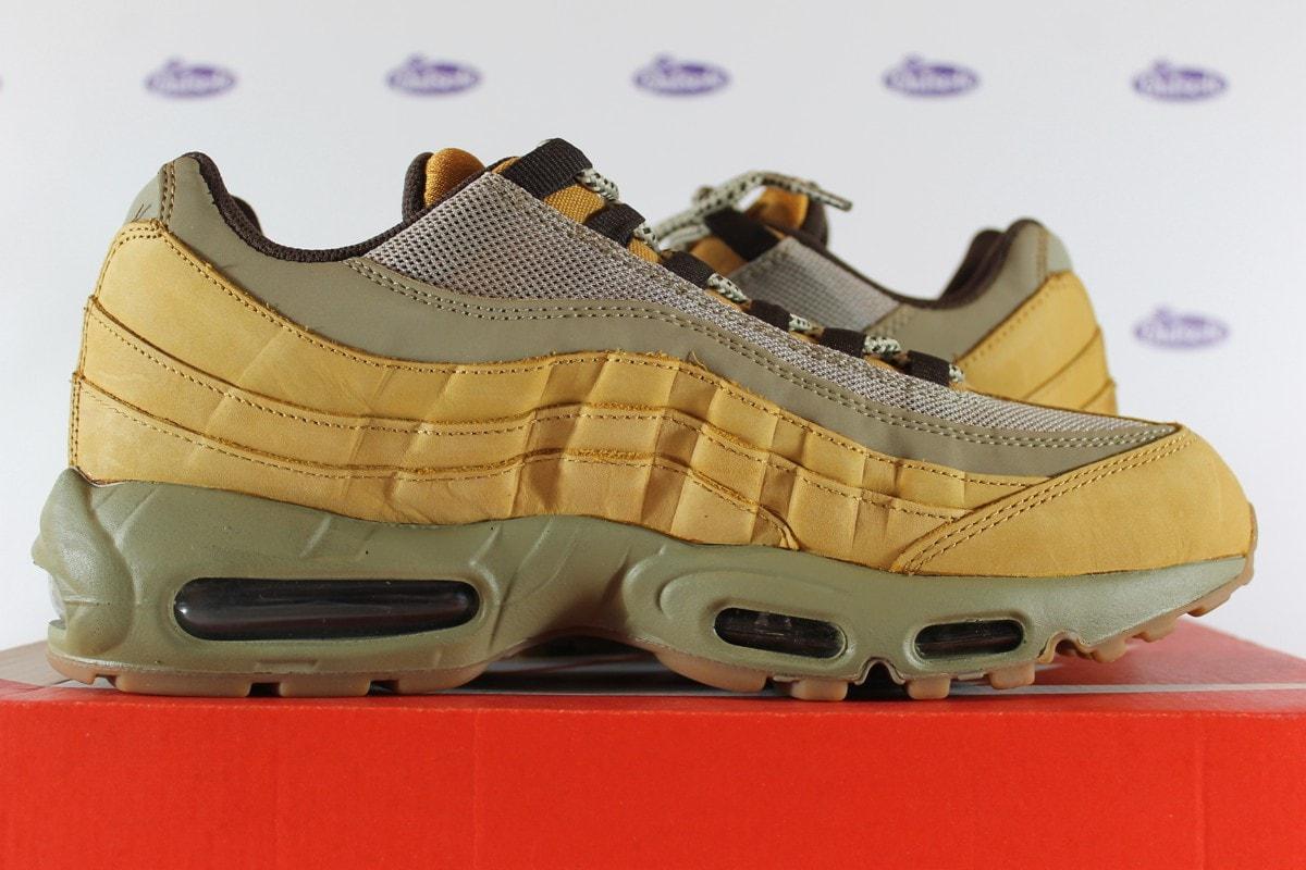Premium Air WheatOutsole 95 Nike Max SGqzVMLUp