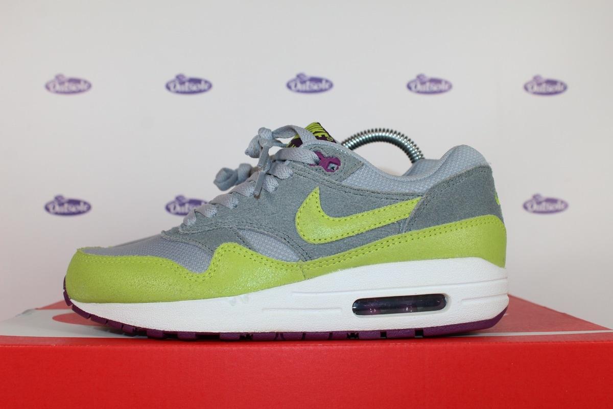 1 Essential Air Max Lime Nike sxBQdotrCh