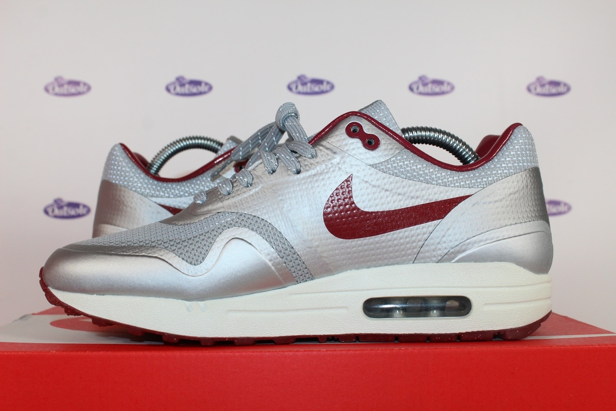 nike air max hyperfuse red 41