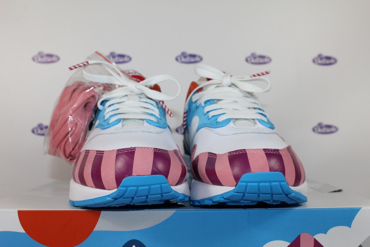 Nike Air Max 1 Parra Us9 42,5