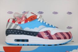 Nike Air Max 1s | Outsole | Market leader in exclusive sneakers