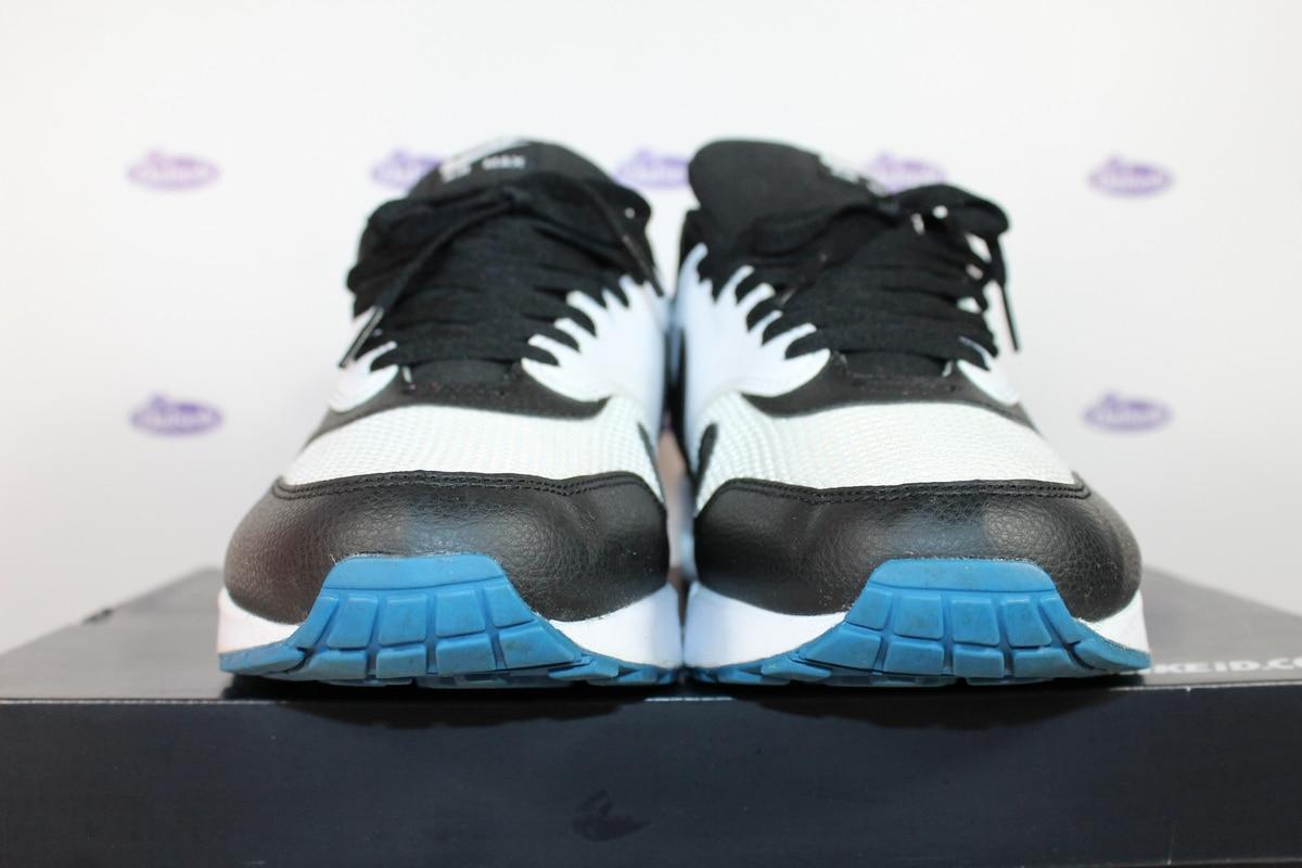 Nike Air Max 1 Premium ID Black and Blue