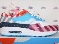 Nike Air Max 1 Friends and family Parra tracksuit pack 43 4 200x150 - Nike Air Max 1 F&F Parra (tracksuit pack)