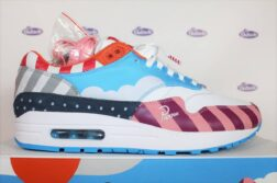 Nike Air Max 1 Friends and family Parra tracksuit pack 43 4 252x167 - Nike Air Max 1 F&F Parra (tracksuit pack)