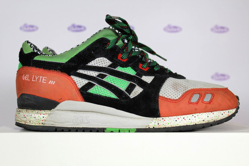 asics gel lyte 3 III patta 1 1024x683 - The founder of Outsole tells his story