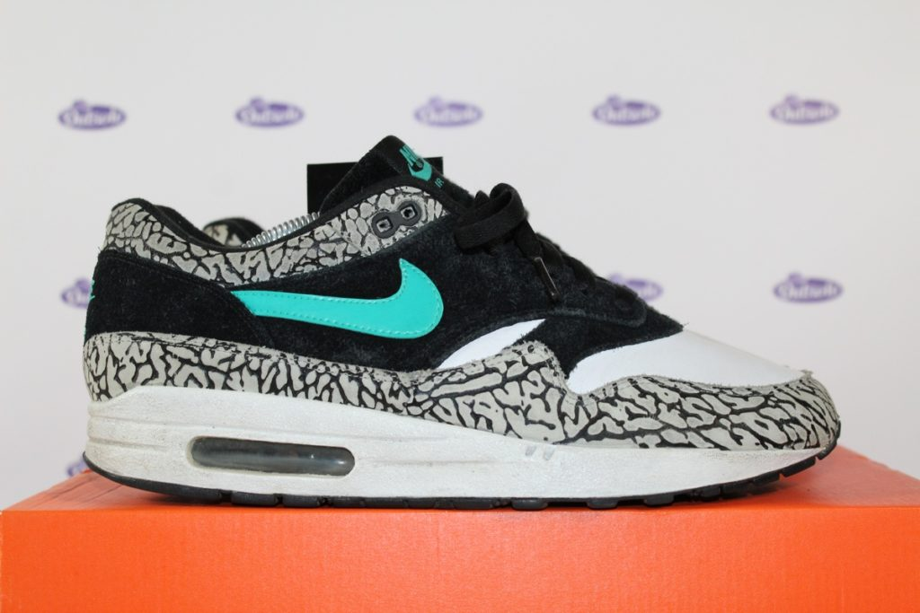 nike air max 1 atmos elephant pack 2007 frits 9 4 1024x683 - The founder of Outsole tells his story
