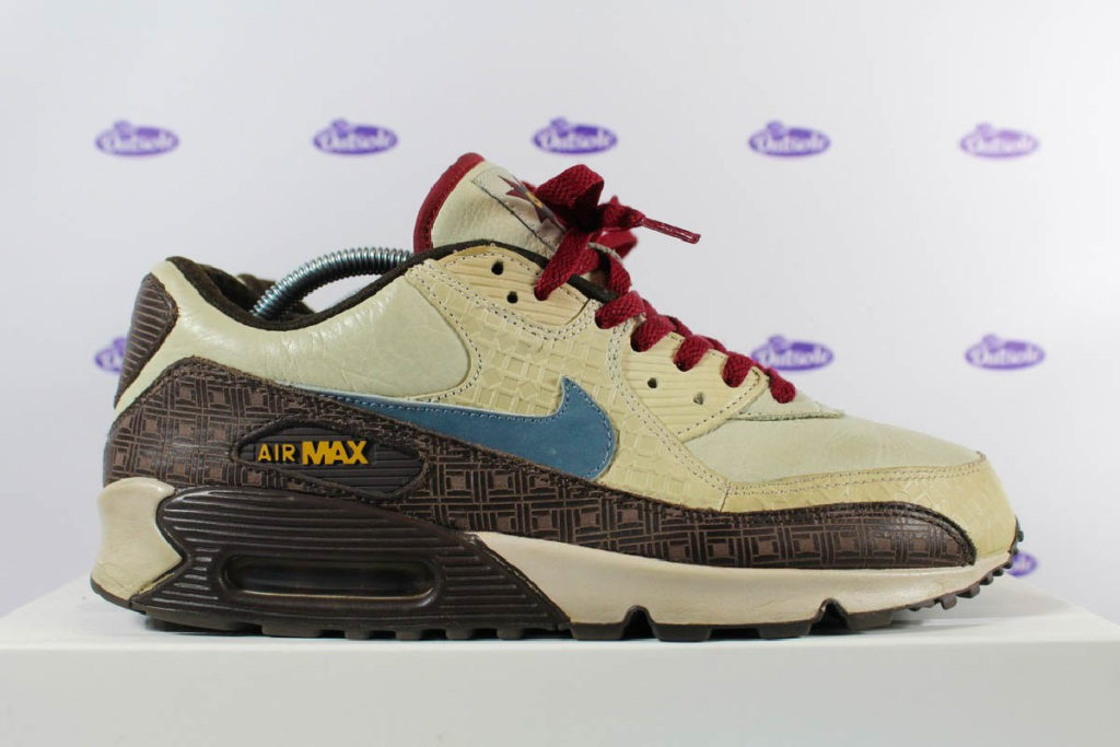 nike air max 90 hyperstrike black history month bhm promo sample 5 1024x683 - The founder of Outsole tells his story