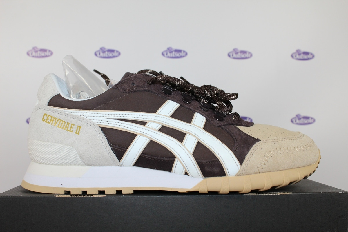 purchase cheap 32336 6e3f1 Asics Onitsuka Tiger Woei Colorado 85 Cervidae II