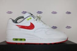 Nike Air Max 1 ID Red Volt 40 3 252x167 - Nike Air Max 1 ID Red Volt
