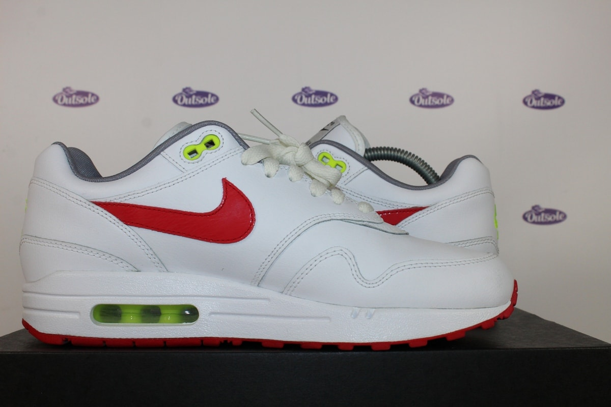 Nike Air Max 1 ID Bred | Outsole | Exclusive sneakers