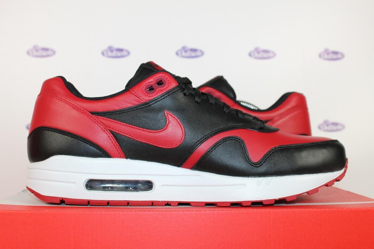 Nike Air Max 1 Premium QS BRED
