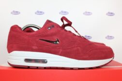 Nike Air Max 1 Premium SC Team Red Jewel 2 252x167 - Outsole
