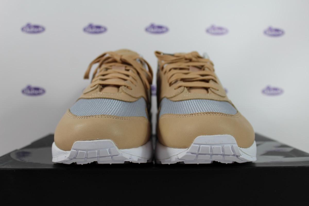 Nike Air Max 1 SE PRM Vachetta Tan