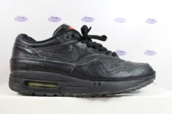 Nike Air Max 1 All Black Leather 00 4 252x167 - Nike Air Max 1s