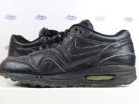 Nike Air Max 1 All Black Leather 00 5 200x150 - Nike Air Max 1 All Black Leather '00