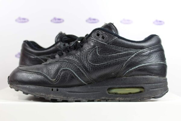Nike Air Max 1 All Black Leather 00 5 600x400 - Nike Air Max 1 All Black Leather '00