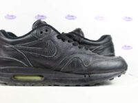 Nike Air Max 1 All Black Leather 00 6 200x150 - Nike Air Max 1 All Black Leather '00