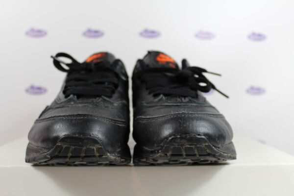 Nike Air Max 1 All Black Leather 00 7 600x400 - Nike Air Max 1 All Black Leather '00
