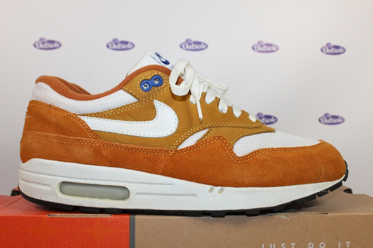 Nike Air Max 1 Curry OG '03