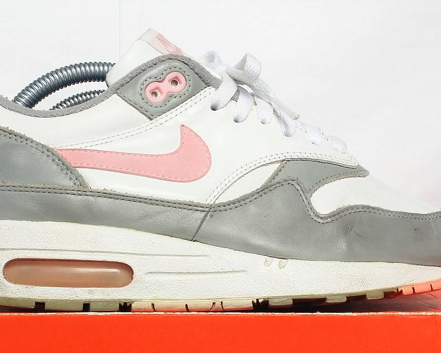 Nike Air Max 1 Sport Pink Asia Exclusive Outsole - ✓ Blog: Wat zijn de verschillen tussen herensneakers en damessneakers?