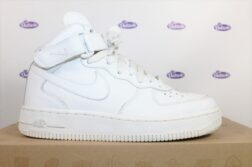 Nike Air Force 1 Mid White 37 5 4 252x167 - Nike Air Force 1 Mid White