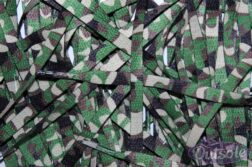 Nike Army Camo laces by Outsole 252x167 - Premium laces - Camouflage Print