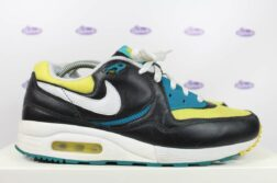 Nike air Max light special edition grey suede maat 41