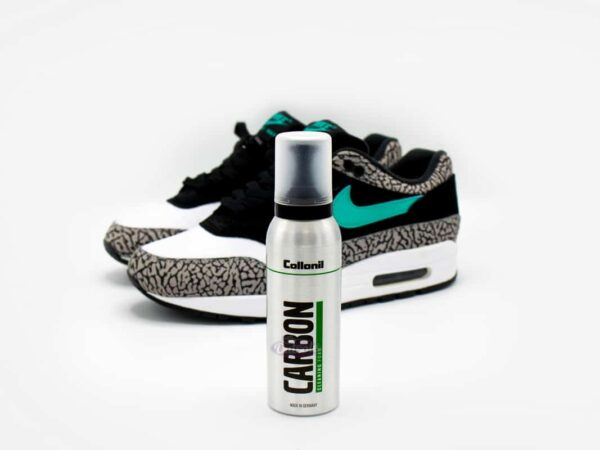 Cleaning Foam Collonil Carbon Lab Sneaker cleaner 600x450 - Cleaning Foam - Collonil Carbon Lab