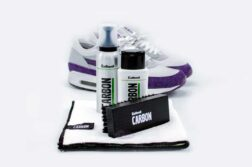 Cleaning Kit Collonil Carbon Lab Sneaker cleaner 252x167 - Cleaning Kit - Collonil Carbon Lab
