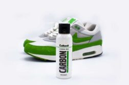 Cleaning Solution Collonil Carbon Lab Sneaker cleaner 252x167 - Nike Air Max 1s