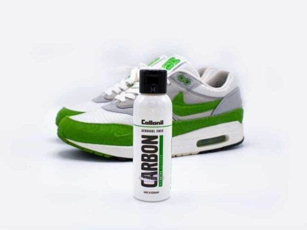 Cleaning Solution Collonil Carbon Lab Sneaker cleaner 600x450 - Cleaning Solution - Collonil Carbon Lab