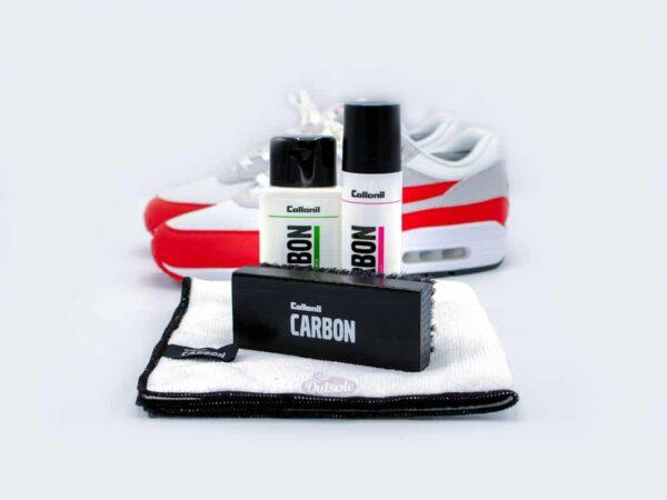 Midsole Kit Collonil Carbon Lab Sneaker cleaner 600x450 - Midsole Kit - Collonil Carbon Lab