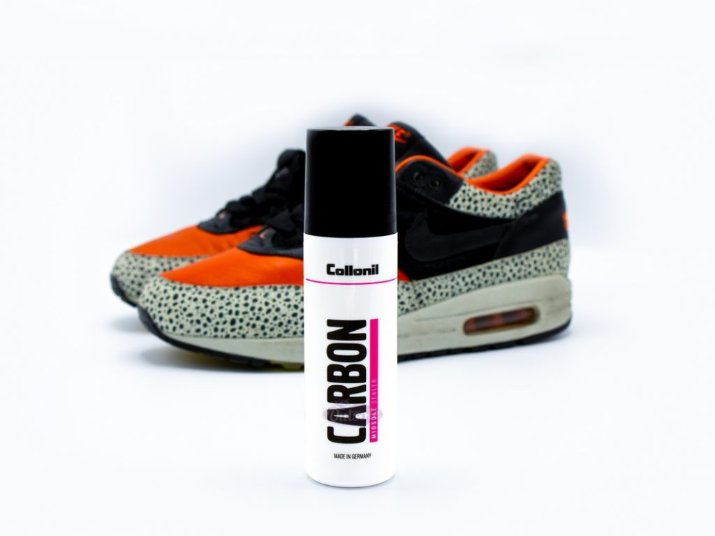 Midsole Sealer Collonil Carbon Lab Sneaker cleaner 1024x768 - How to clean your sneakers and keep them fresh?