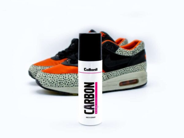 Midsole Sealer Collonil Carbon Lab Sneaker cleaner 600x450 - Midsole Sealer - Collonil Carbon Lab