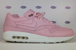 Nike Air Max 1 Premium Leather ID Pink 475 5 252x167 - Nike Air Max 1 Premium Leather ID Pink