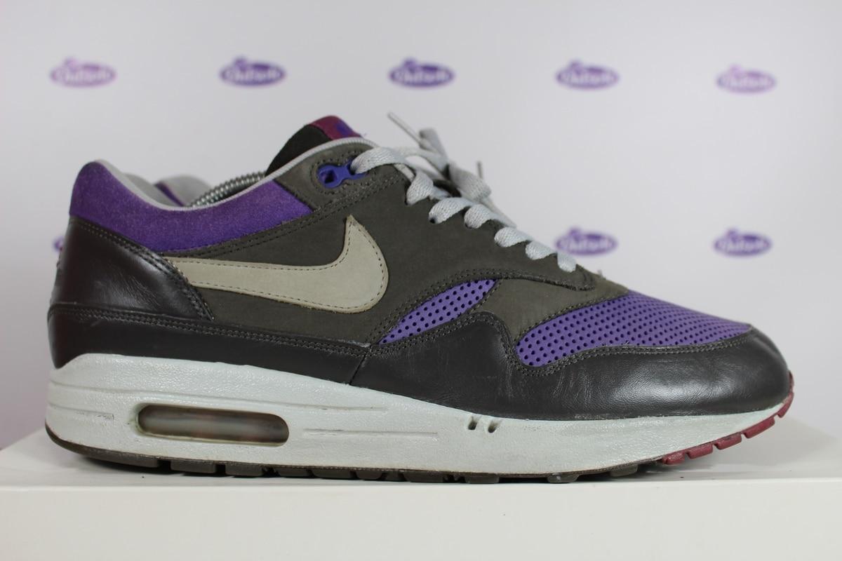Nike Air Max 1 Premium Purple Pack
