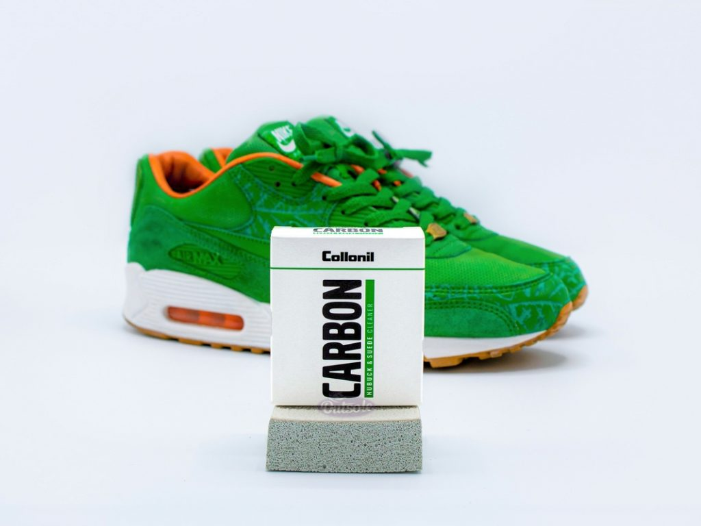 Nubuck Suede Cleaner Collonil Carbon Lab Sneaker cleaner 1024x768 - How to clean your sneakers and keep them fresh?