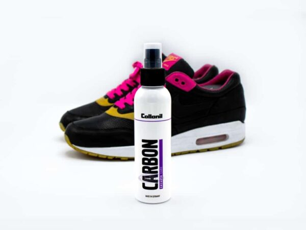 Sneaker Care Collonil Carbon Lab Sneaker cleaner 600x450 - Sneaker Care - Collonil Carbon Lab