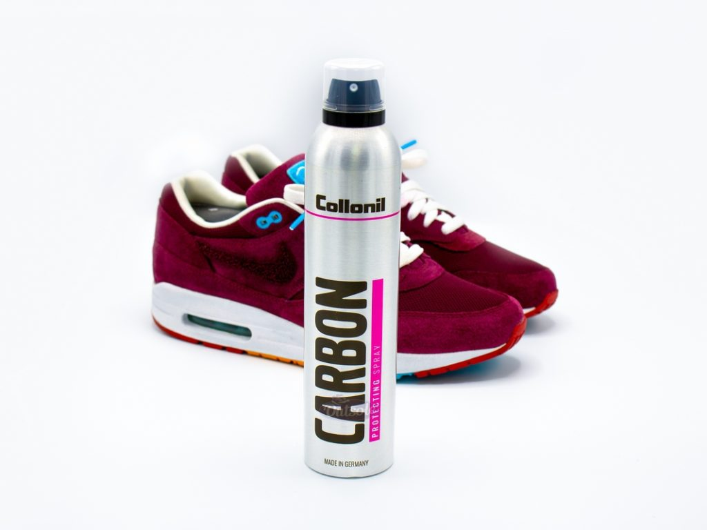 Sneaker Protecting Spray XL Collonil Carbon Lab 1024x768 - How to clean your sneakers and keep them fresh?