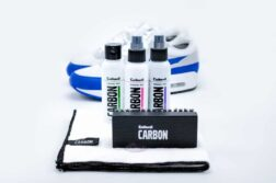 Travel Kit Collonil Carbon Lab Sneaker cleaner 252x167 - Travel Kit - Collonil Carbon Lab