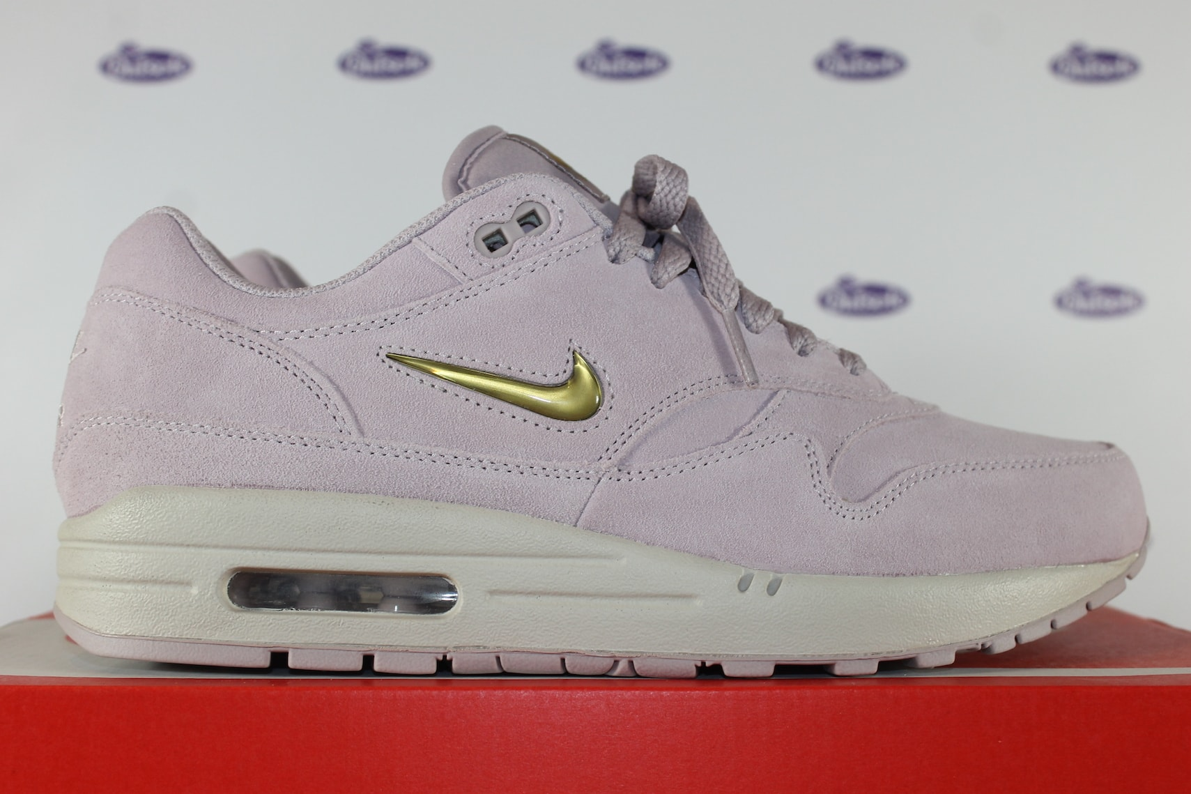 Nike Air Max 1 Premium SC Particle Rose Jewel