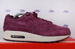 Nike Air Max 1 Bordeaux Canvas DS 4 252x167 - Nike Air Max 1 Bordeaux Canvas