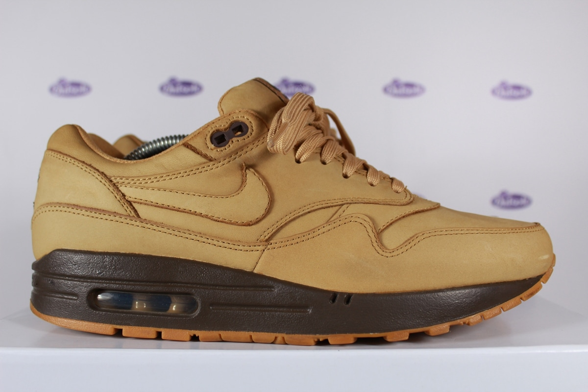 Rugido plato Artista  Nike Air Max 1 Flax QS | ✅ Online at Outsole