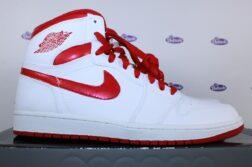 Nike Air Jordan 1 Retro High Do The Right Thing Red 445 4 252x167 - Nike Air Jordan 1 Retro High Do The Right Thing Red