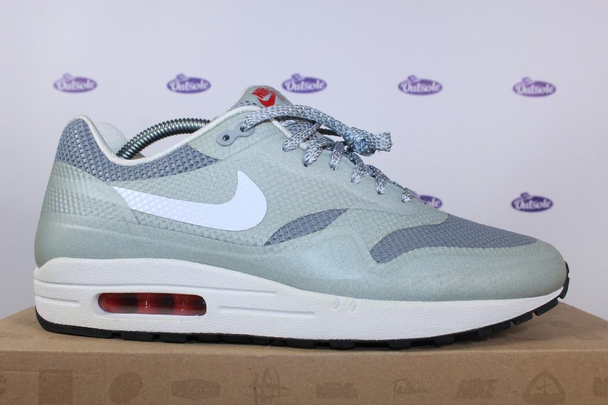 Nike Air Max 1 Hyperfuse Metallic Silver