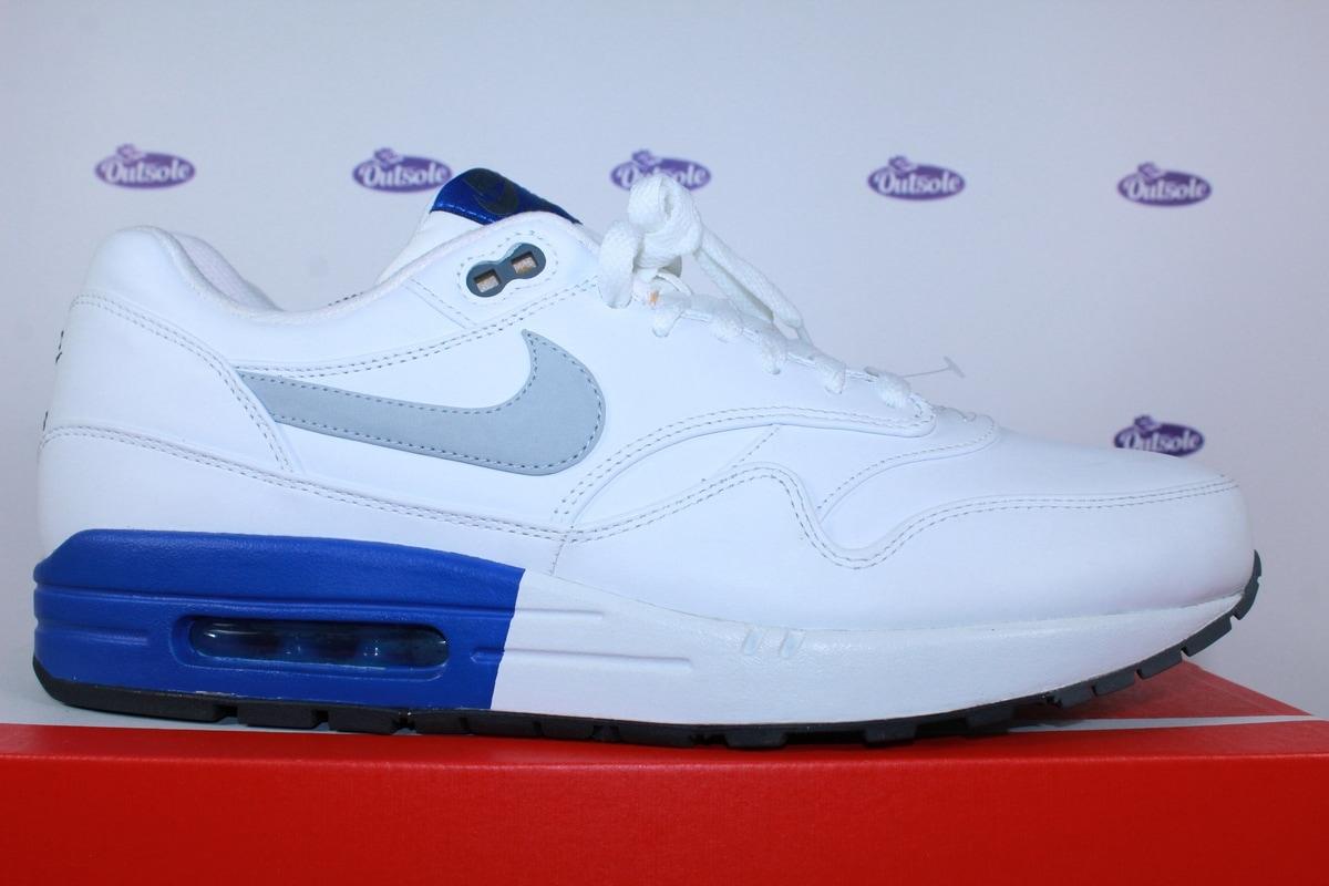 Nike Air Max 1 PRM Two Tone Royal White